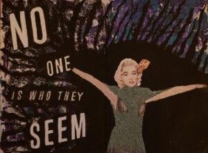 Original art by Rachel Weaver